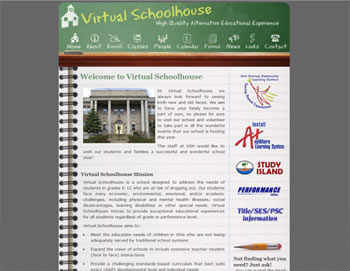 virtualschoolhouse